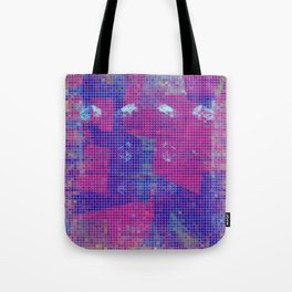 winter of the long hot summer Tote Bag
