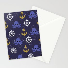 Ahoy Matey! Stationery Cards