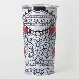 Hand of Aleia  Travel Mug