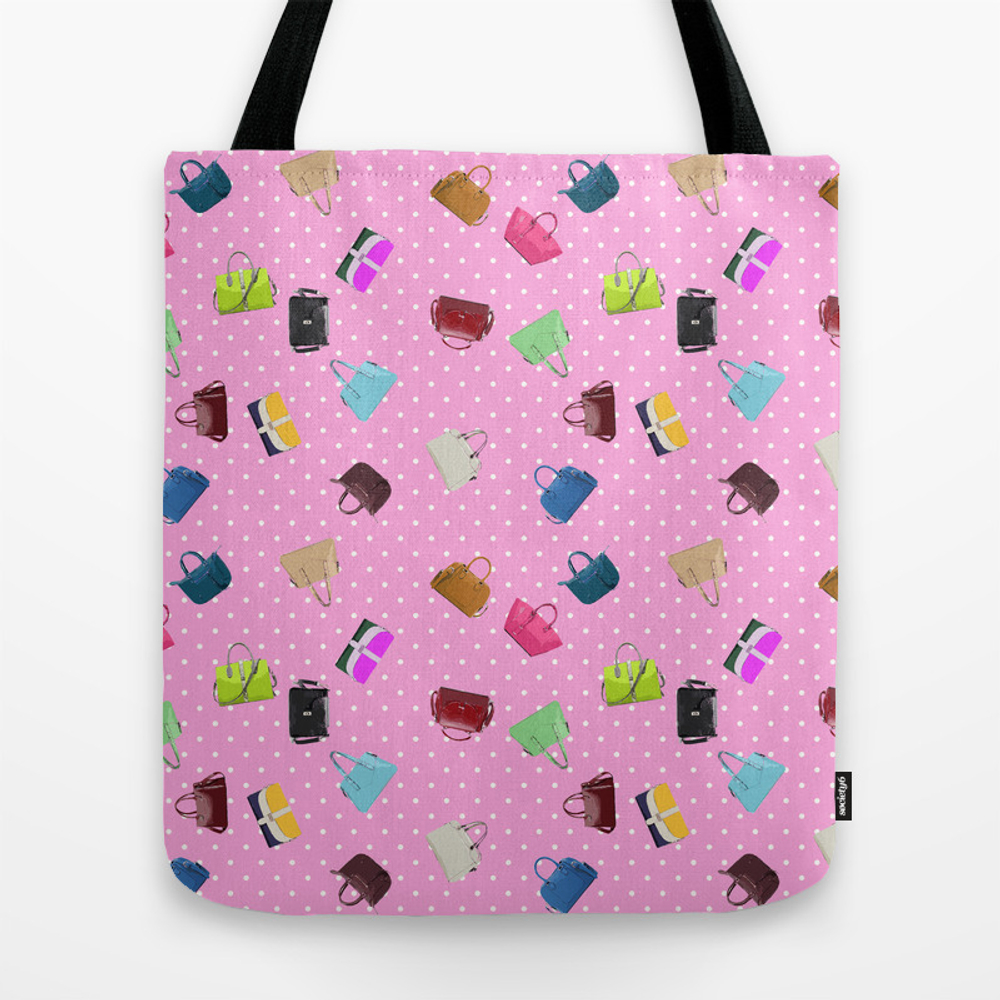 Purses And Handbags Tote Bag by Gx9designs (TBG7303716) photo