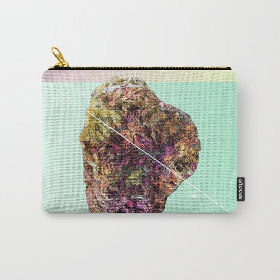 Mineral Love Carry-All Pouch