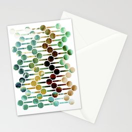 Lotus Shoes Factory Stationery Cards