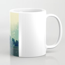 and nothing else Coffee Mug