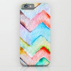 Chevrons Slim Case iPhone 6