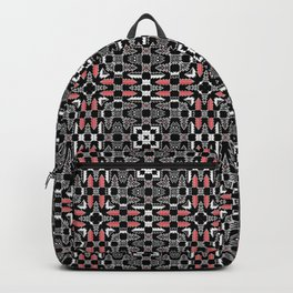Christmas pattern 11 Backpack