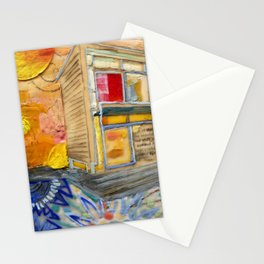 House of Endless Summer Stationery Cards