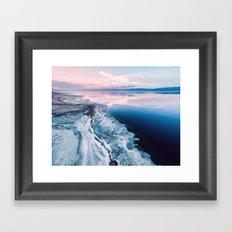 dd Framed Art Print
