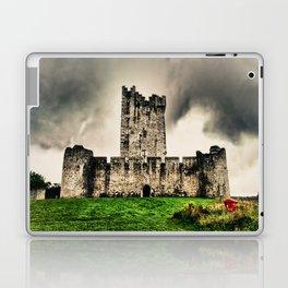 Ross Castle, Killarney National Park, Ireland. Laptop & iPad Skin