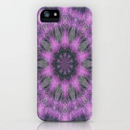 Fuzzy Dream iPhone Case