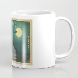 Cairo Safety Matches Coffee Mug