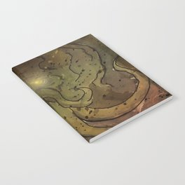 The Call of Cthulhu Notebook