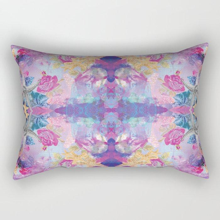 Asteroidea Rectangular Pillow