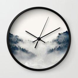 a magical thing Wall Clock