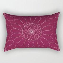 Ornament – FlowerChild Rectangular Pillow