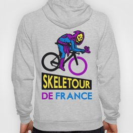 Skeletor Tour De France Hoody