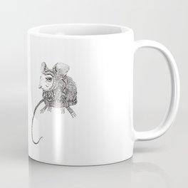 Wee Beastie Coffee Mug