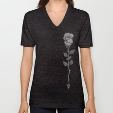 Deadly Love Unisex V-Neck