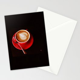 Coffee for Lovers Stationery Cards