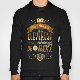 Cleverest Hoody
