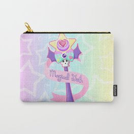 Magical Goth Carry-All Pouch
