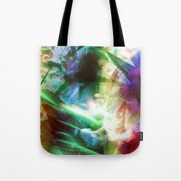 Unity's Colors Tote Bag
