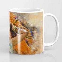 Carnival Queen Coffee Mug