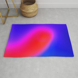 come this way Rug