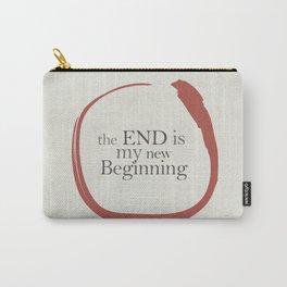 Tiziano Terzani, Bruno Ganz, Germano, The end is my beginning. La fine è il mio inizio, Movie Poster Carry-All Pouch