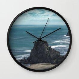 Lion Rock Wall Clock