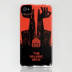 The Walking Dead. iPhone (4, 4s) Slim Case