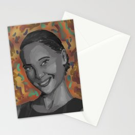 The life of the party Stationery Cards