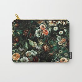 Night Garden VI Carry-All Pouch