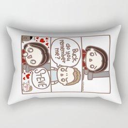 Stucky Rectangular Pillow