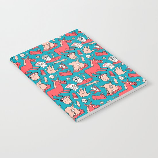 Metric System Day  Notebook