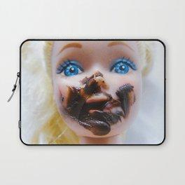Chica chocoholica Laptop Sleeve