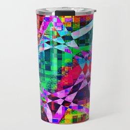 TIMESPACE Travel Mug