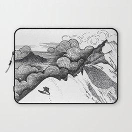 alpinism Laptop Sleeve