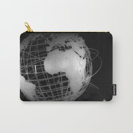 Unisphere Carry-All Pouch