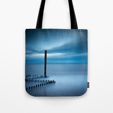 Sunrise at Caistor Tote Bag