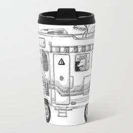 Big Van [Beardman] Travel Mug
