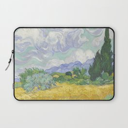 Van Gogh Laptop Sleeve