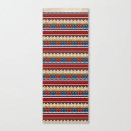 Navajo Pattern 2 Canvas Print