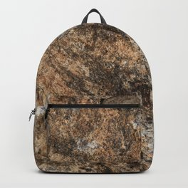 The rock Backpack