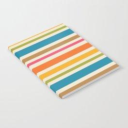 stripe Notebook