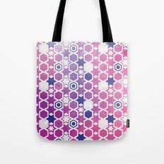 Stars Pattern #001 Tote Bag