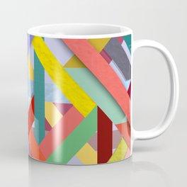 Abstract #288 Coffee Mug