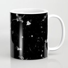 Speckled Marble Coffee Mug