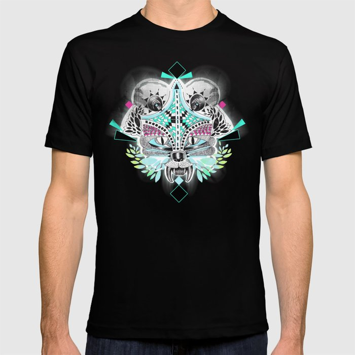 Undefined creature T-shirt