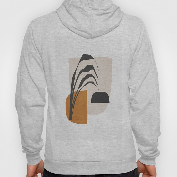 Abstract Shapes 3 Hoody