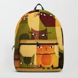 CAT HERD Backpack